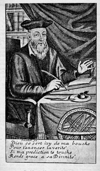 Nostradamus | Nostradamus Wiki | FANDOM powered by Wikia