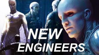 Alien Awakening Is Coming with New Engineers -- Official Updates