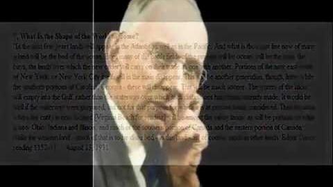 Edgar Cayce's Seven Prophecies to Come - 2017