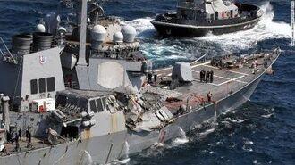 ST HILDEGARD Prophecies on Naval Disasters coming true