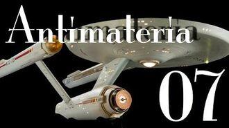 Antimateria-07 - Una nuova fonte di Energia - CURIUSS