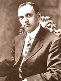 Cayce 1910