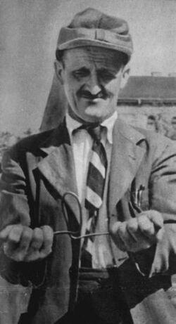Alois Irlmaier-wassersuche-mit-draht