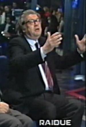 Cesare Ramotti-RAIDUE-1995