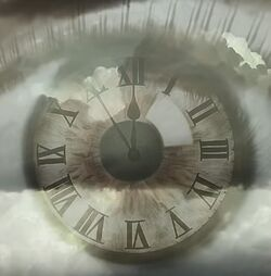 Eye of time