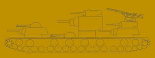 TB-6 Landship
