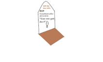 SNB's Grave