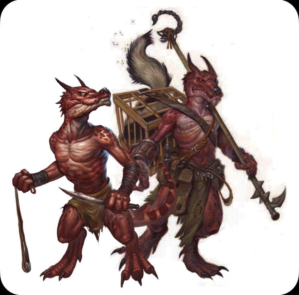 Not Another D&D Podcast Wiki