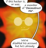 Deconstruct Me