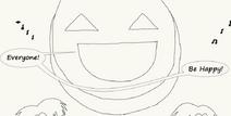 Hero Smiley