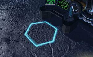 Primary hex
