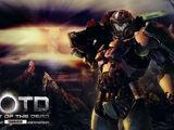 Commando (NOTD 2)