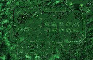 UGC Satellite Photo - Airlock