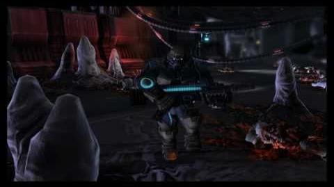 NOTD StarCraft - Recon Gameplay