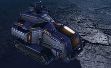 Troop Transport