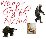 Woody gamer xplain bg backgorind rip in peace