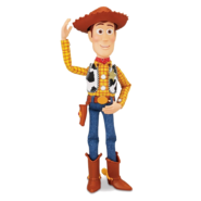 Woody is real