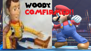 WOODY IN SMB4