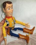The Real Woody