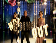 Not Going Out 2013 Christmas Special opening titles