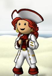 Pirates-Hiba (Sage)