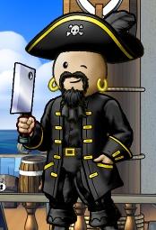 Pirates-Blackbone