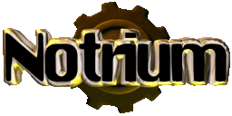 Notrium Logo
