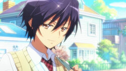 Noucome Ep 1