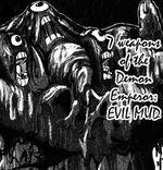 Evil Mud C.137
