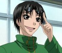 Higuchi Anime