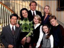 La famille Sheffield