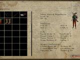 Rhodok Arquebusier