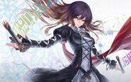 Cool-Anime-Girl-Wallpaper-1024x640