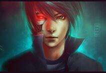 Kaizou the cyborg by mezamero-d3i1drw