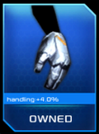 Elite hand