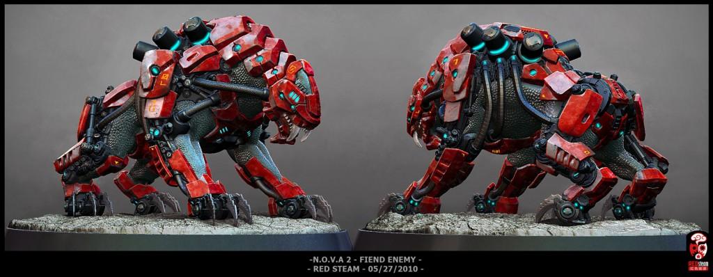 Cybertooth Nova Wiki Fandom Powered By Wikia