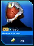 Assault Helmet
