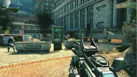 N.O.V.A. 3 - Near Orbit Vanguard Alliance - Gameplay Teaser