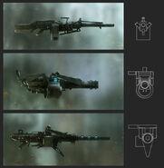 Light machine gun by sobaku chiuchiu-d4flfj1