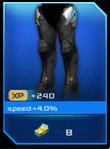 Stealth Leg
