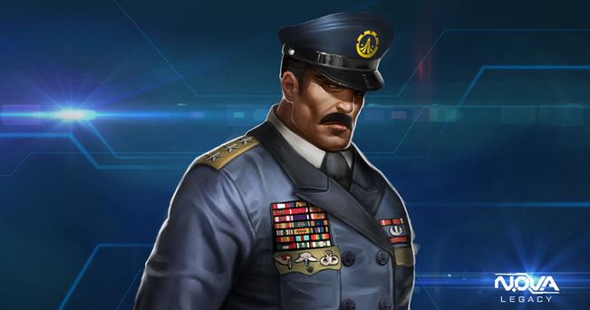 General Korolev Legacy