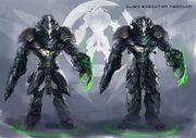 Nova 3 alien