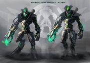 Nova 3 alien 1