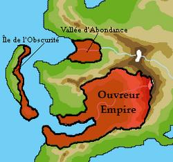 Ouvreur extent