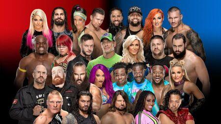 WWE 2K19 | NovaPen's Stuff Wikia | FANDOM powered by Wikia