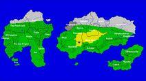 Nova All Regions Detailed