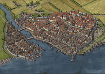 Town 7