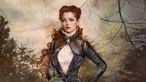 Women fantasy redheads fantasy art digital art artwork portraits 1920x1080