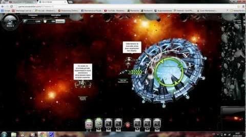 Nova Raider jeu d'action dans l'espace.