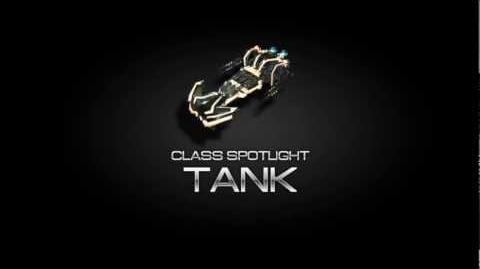 Nova Raider - Tank Class Spotlight